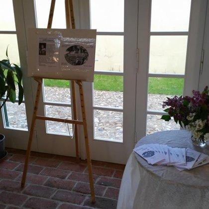 Výstava květen 2018 - Okamžiky všedních dní - David Tichý (autor)
